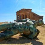 Дестинация: Сицилия!